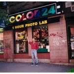 Color 24 – Columbus Avenue 543, Manhattan, New York, USA