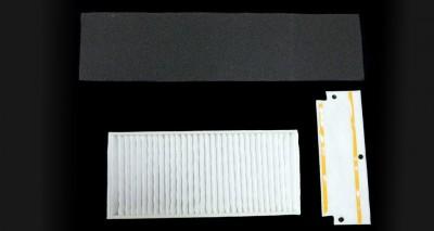 Kit vazdušnih filtera za Frontier 350/370/355/375*  (3 komada)