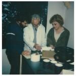 Prve fotografije u boji u laboratoriji u Beočinu